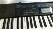 CASIO Piano/Organ CTK-2300